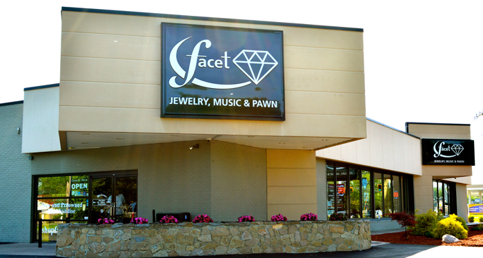 facet jewelry pawn milford in milford oh 45150