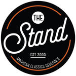 "The Stand ""American Classics Redefined"" Logo"