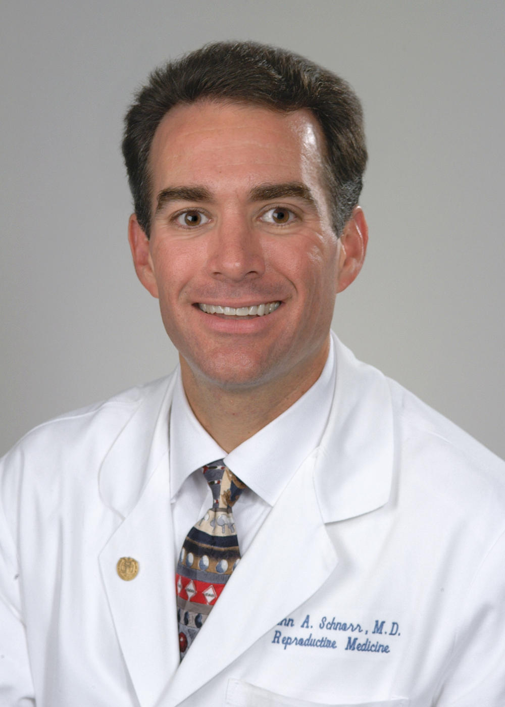 John A. Schnorr, MD