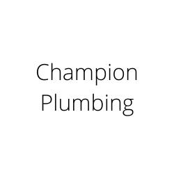 Champion Plumbing - Nashville, TN 37138 - (615)480-6865 | ShowMeLocal.com