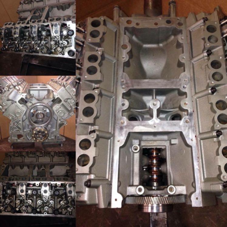 virginia machine shop