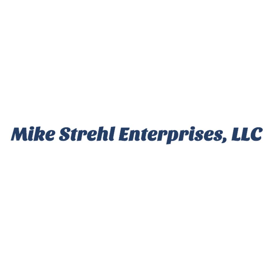 Mike Strehl Enterprises, LLC