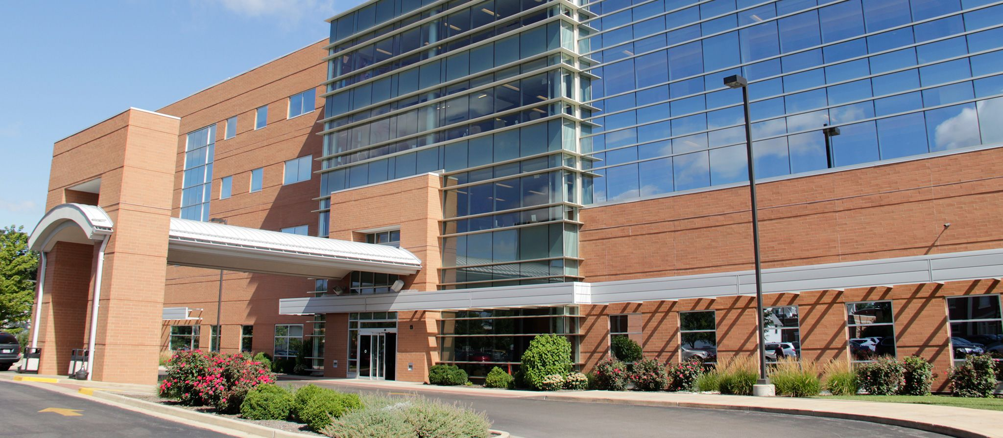 Springfield Clinic Main Campus - West Building