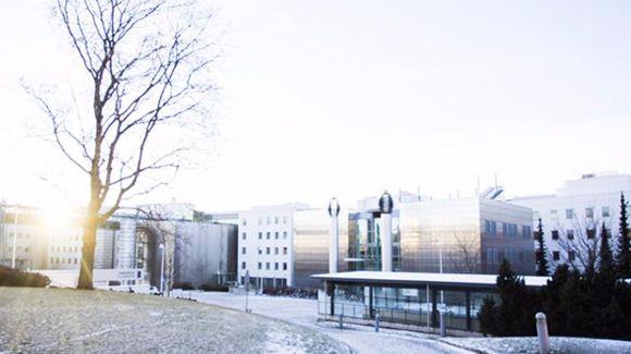 Tampereen yliopisto Johtamiskorkeakoulu