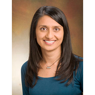 Zarana R. Swarup, MD, FAAP