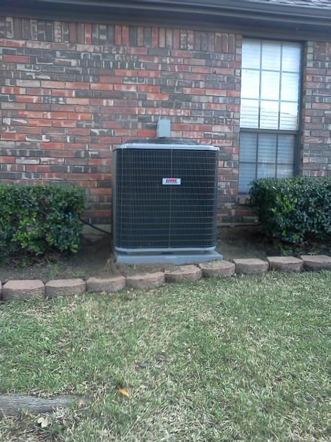 Mckinney Ac Amp Heating In Mckinney Tx 75071