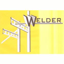 Produkcja Handel Usługi - Welder -  Zbigniew Włodarek