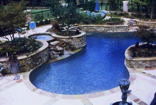 Specialty Pool Amp Spa In Alpharetta Ga 30004