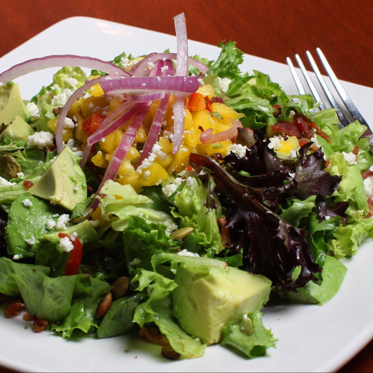 Salsa Brava Fresh Mexican Grill Coupons near me in Colorado Springs   8coupons