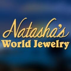 Natasha's World Jewlery