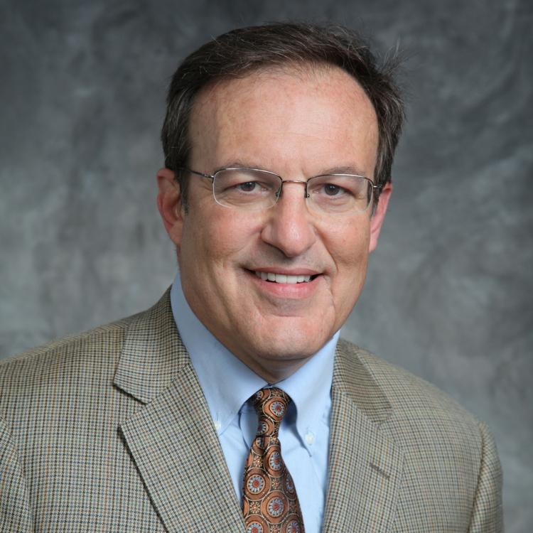 Alfred V. Hess, MD