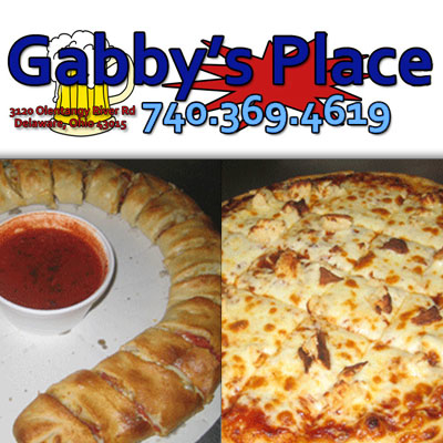 Gabby's Place Bar and Restaurant - Delaware, OH 43015 - (740)369-4619 | ShowMeLocal.com