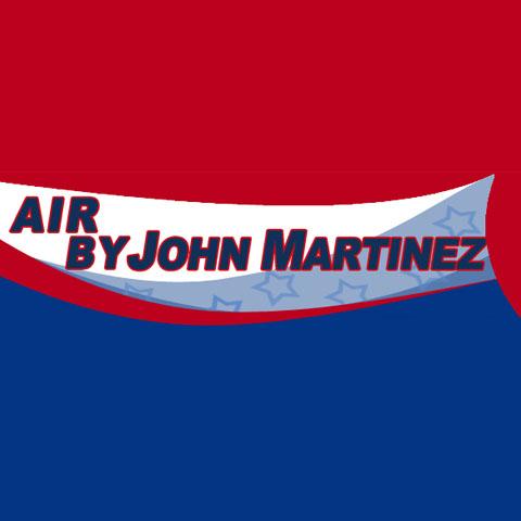 Air by John Martinez