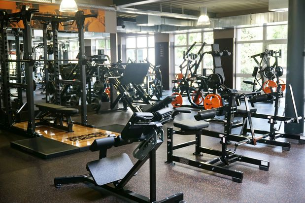 Kundenbild klein 2 FitX Fitnessstudio