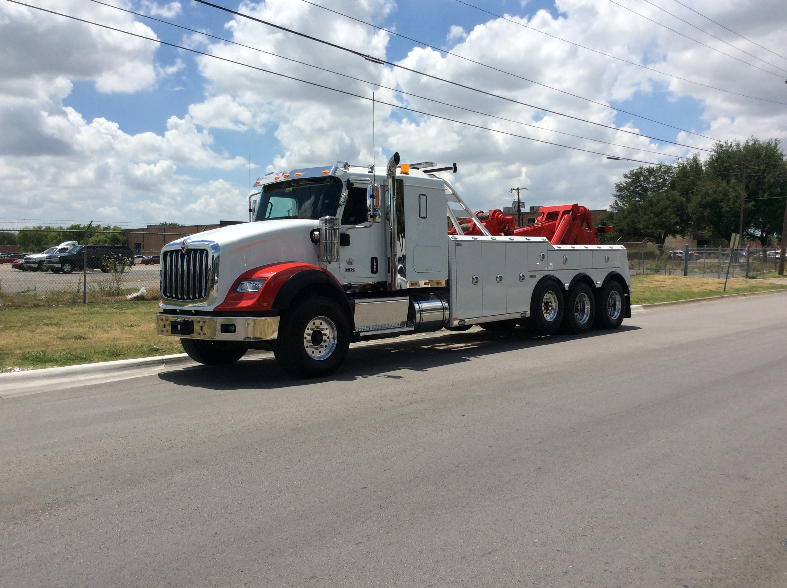 Coker Equipment Sales Inc Dallas Texas Tx