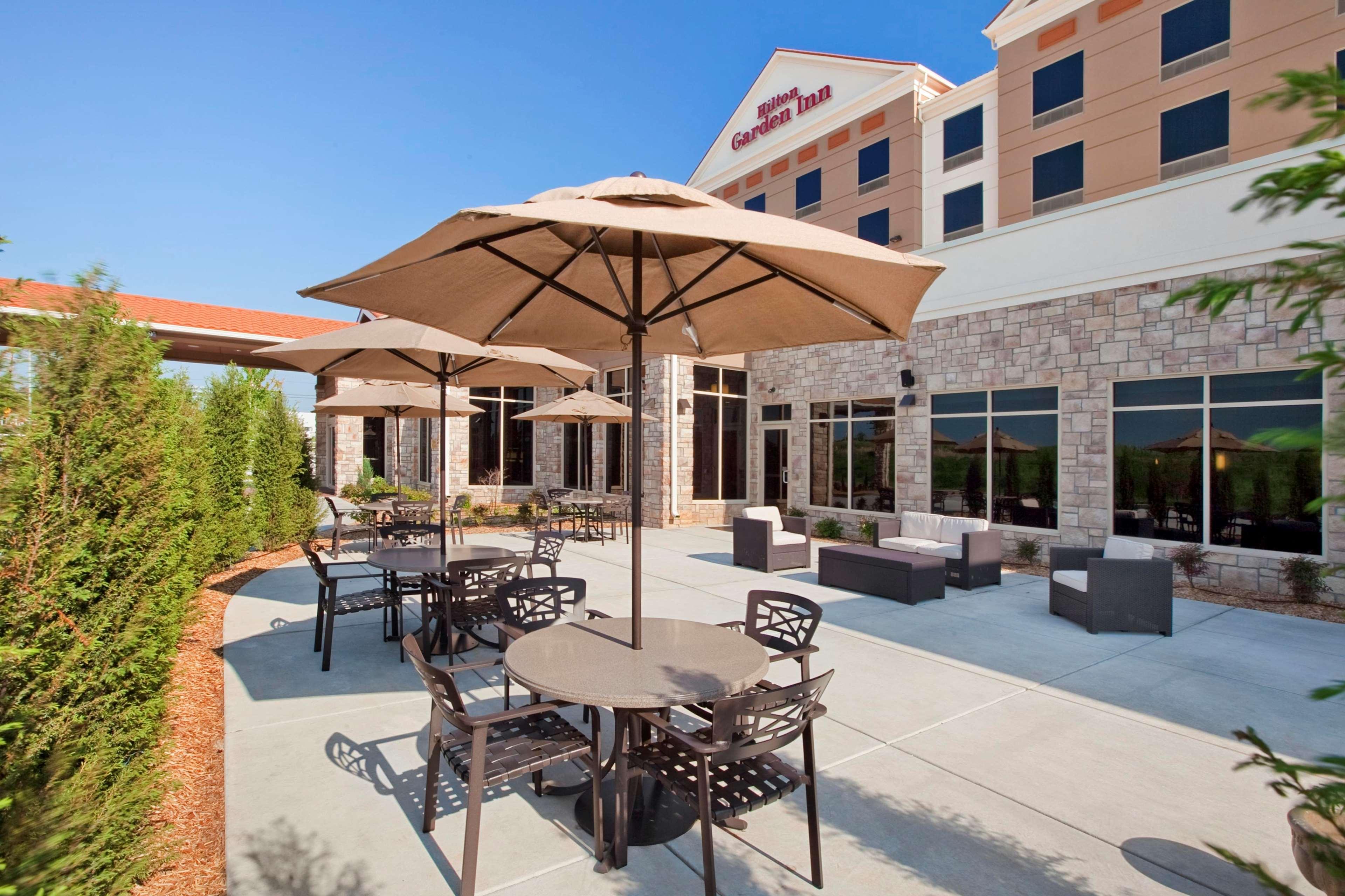 Hilton Garden Inn Springfield Springfield Missouri Mo