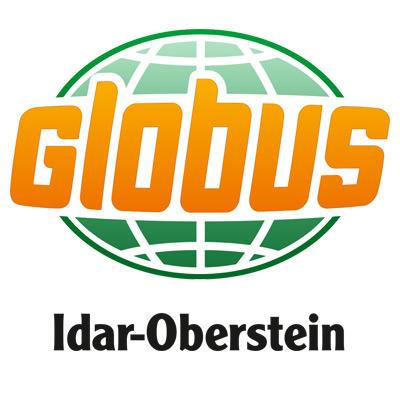 Logo von Globus Idar-Oberstein