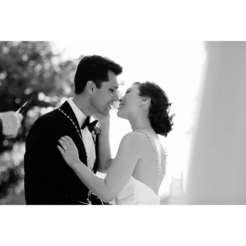 Rev. Linda McWhorter True + Love Weddings