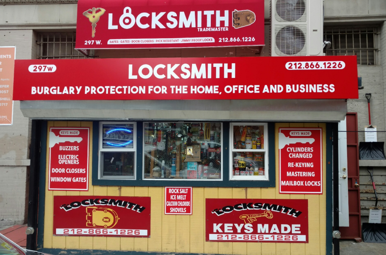 Locksmith Trademasters Coupons Near Me In New York 8coupons