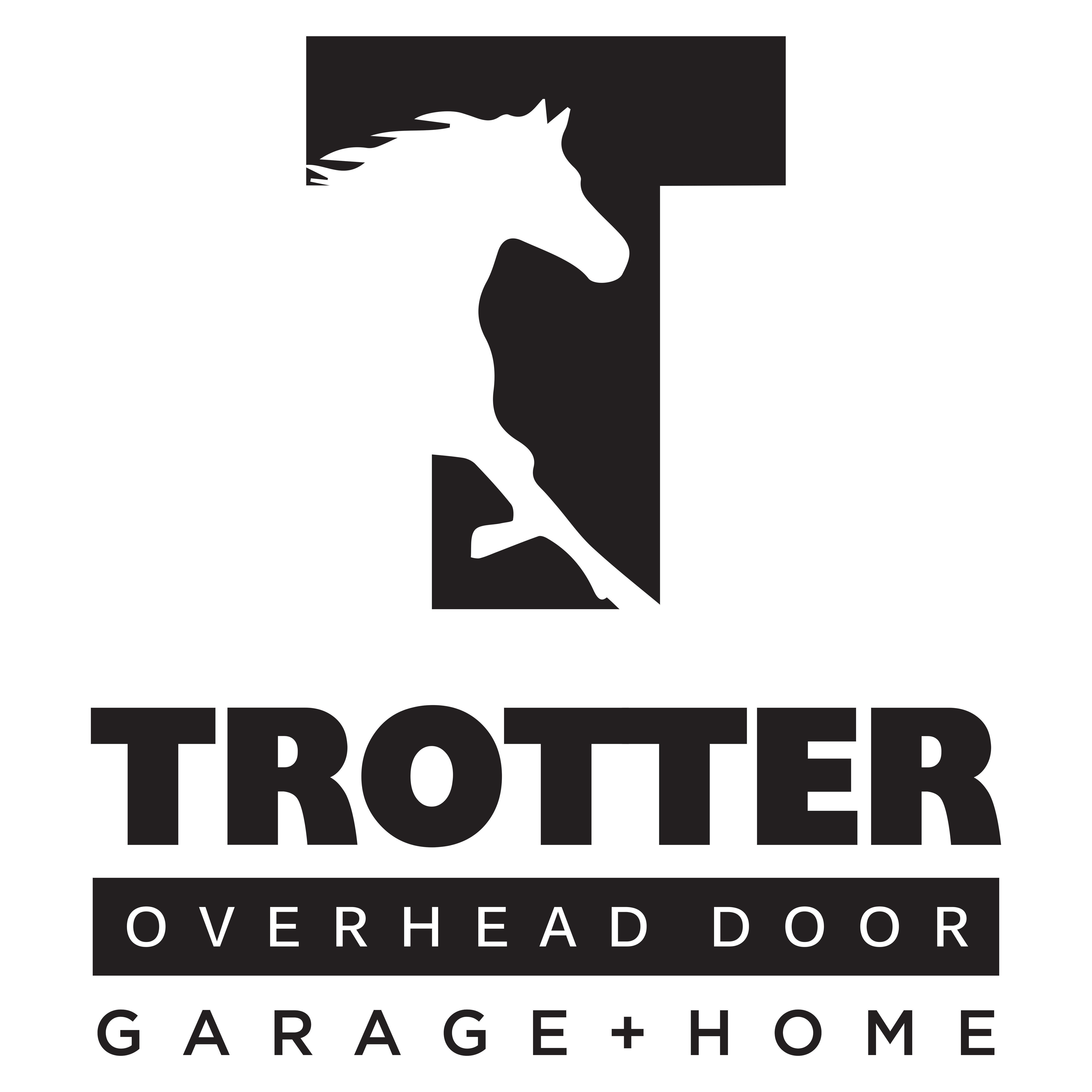Trotter overhead door garage home in edmond ok 73013 for Garage door repair edmond ok