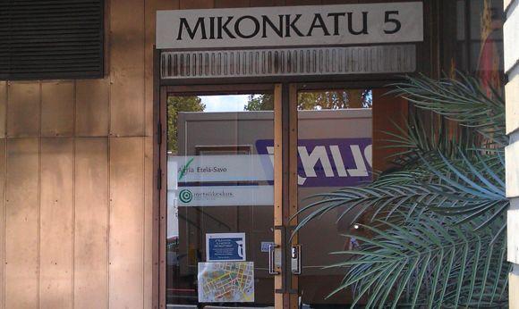 Suomen metsäkeskus, Kaakkoinen palvelualue Mikkeli