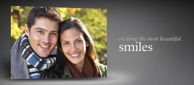 Smiling dating