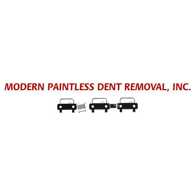 Modern Paintless Dent Removal, Inc.