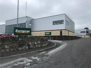 Europcar Sligo