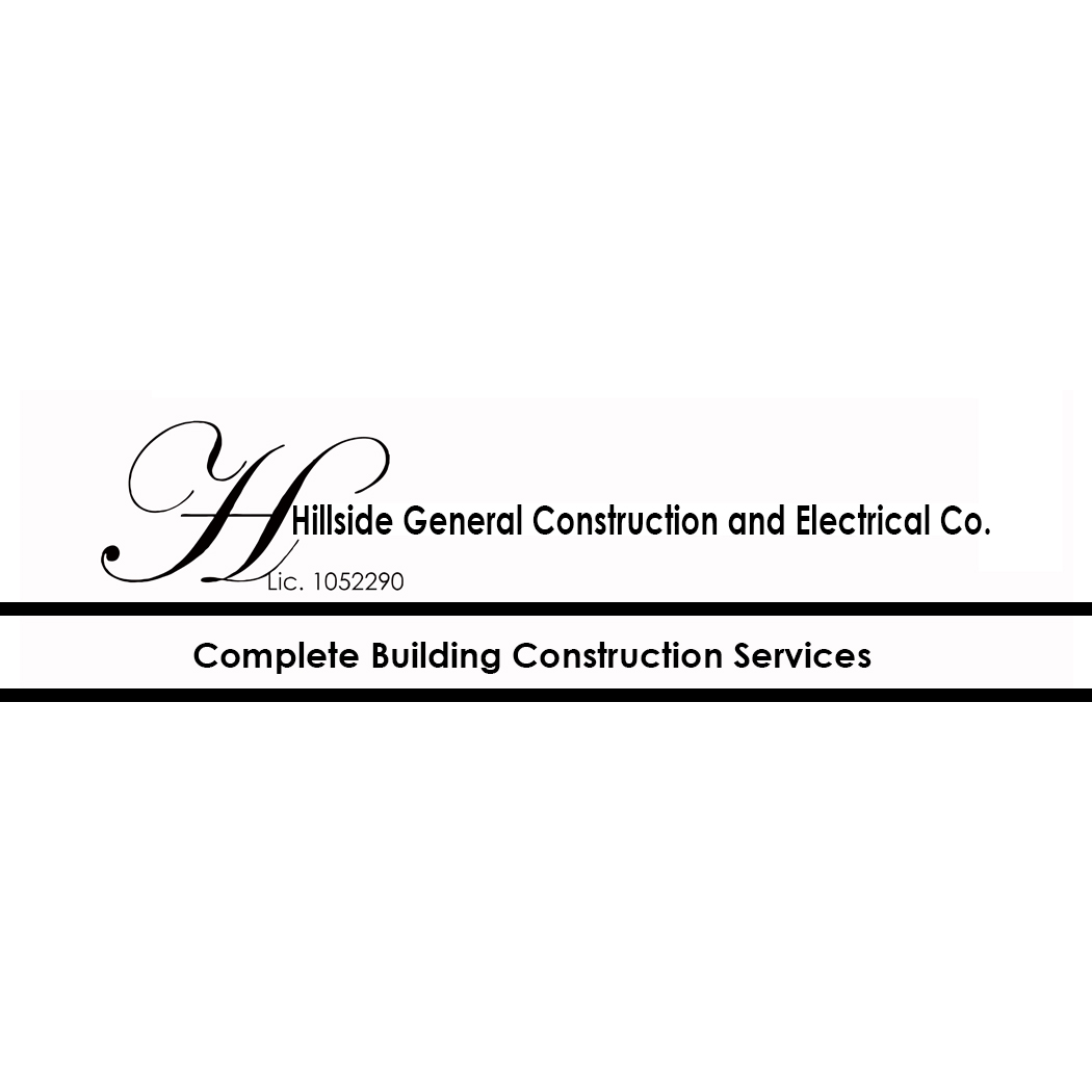 Hillside General Construction & Electrical Company