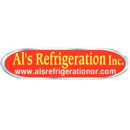 Al's Refrigeration, Inc.