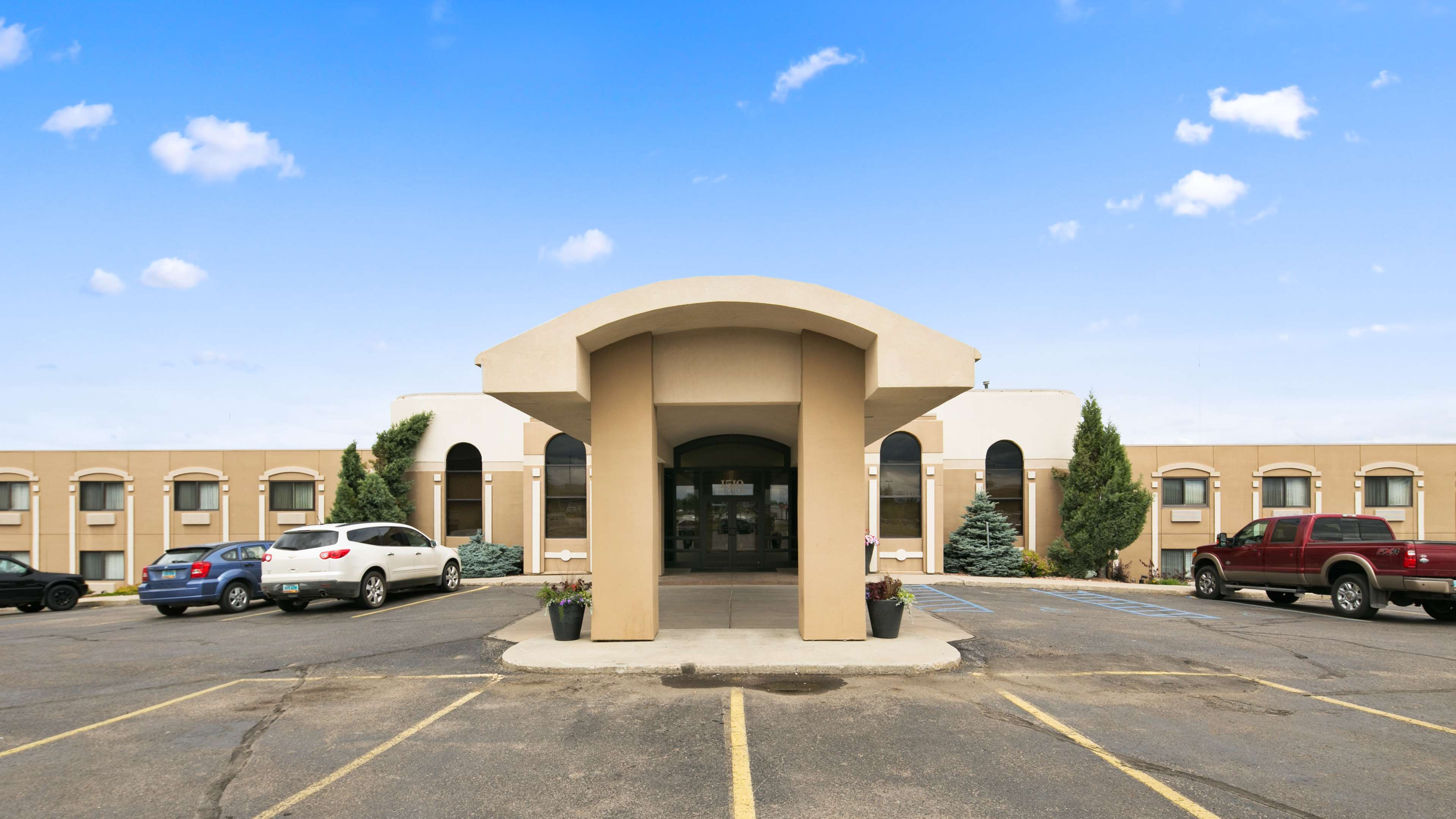 Best Western Hotels In Minot North Dakota