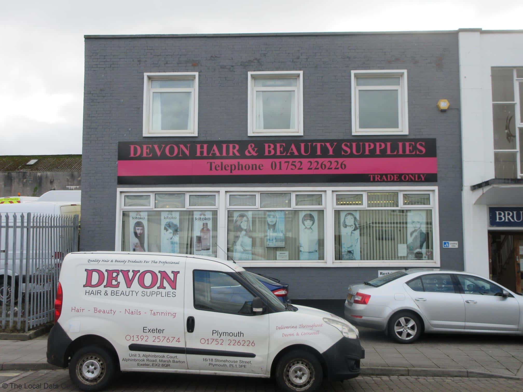 Devon Hair & Beauty Supplies