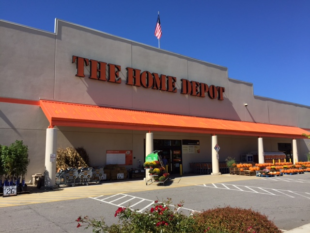 The Home Depot In Raleigh Nc 27616 Chamberofcommerce Com
