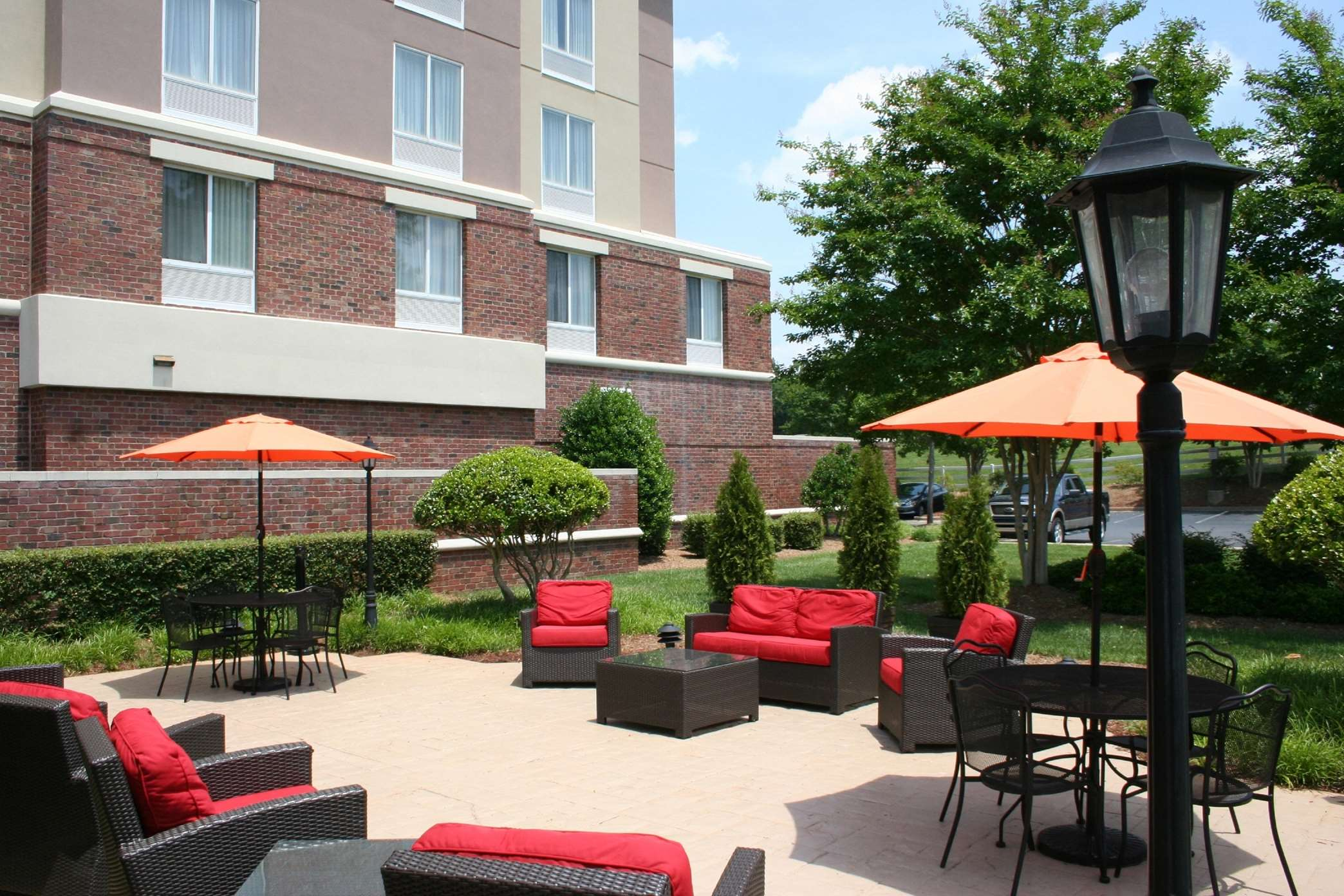 Hilton Garden Inn Rock Hill Coupons Near Me In Rock Hill 8coupons