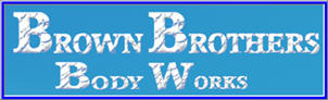 Brown Brothers Body Works Inc