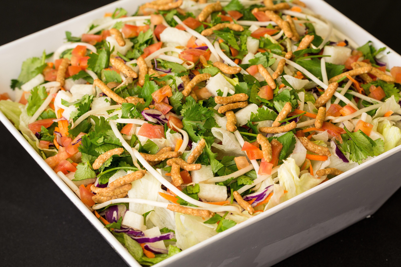 Asian Green Salad