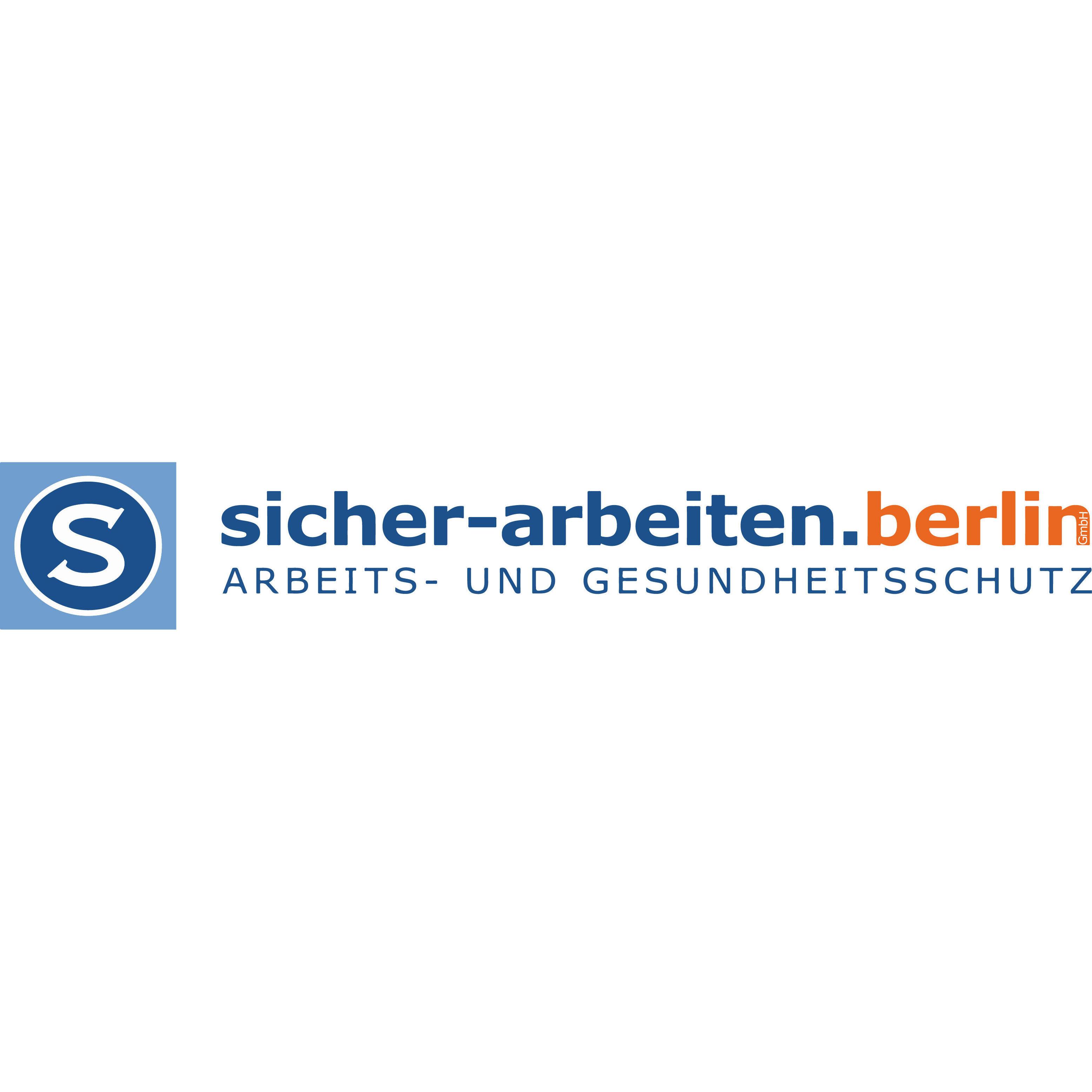 Bild zu sicher-arbeiten.berlin GmbH in Berlin