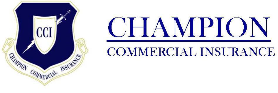 Champion Commercial Insurance - Dallas, TX