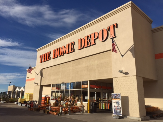 The Home Depot In Missoula Mt 59808