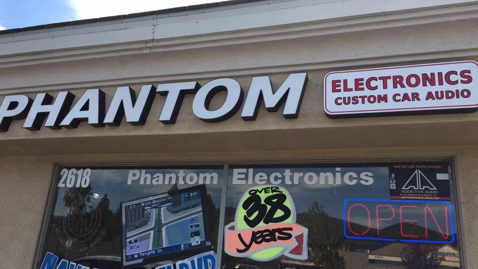 Phantom Electronics Coupons Near Me In Thousand Oaks