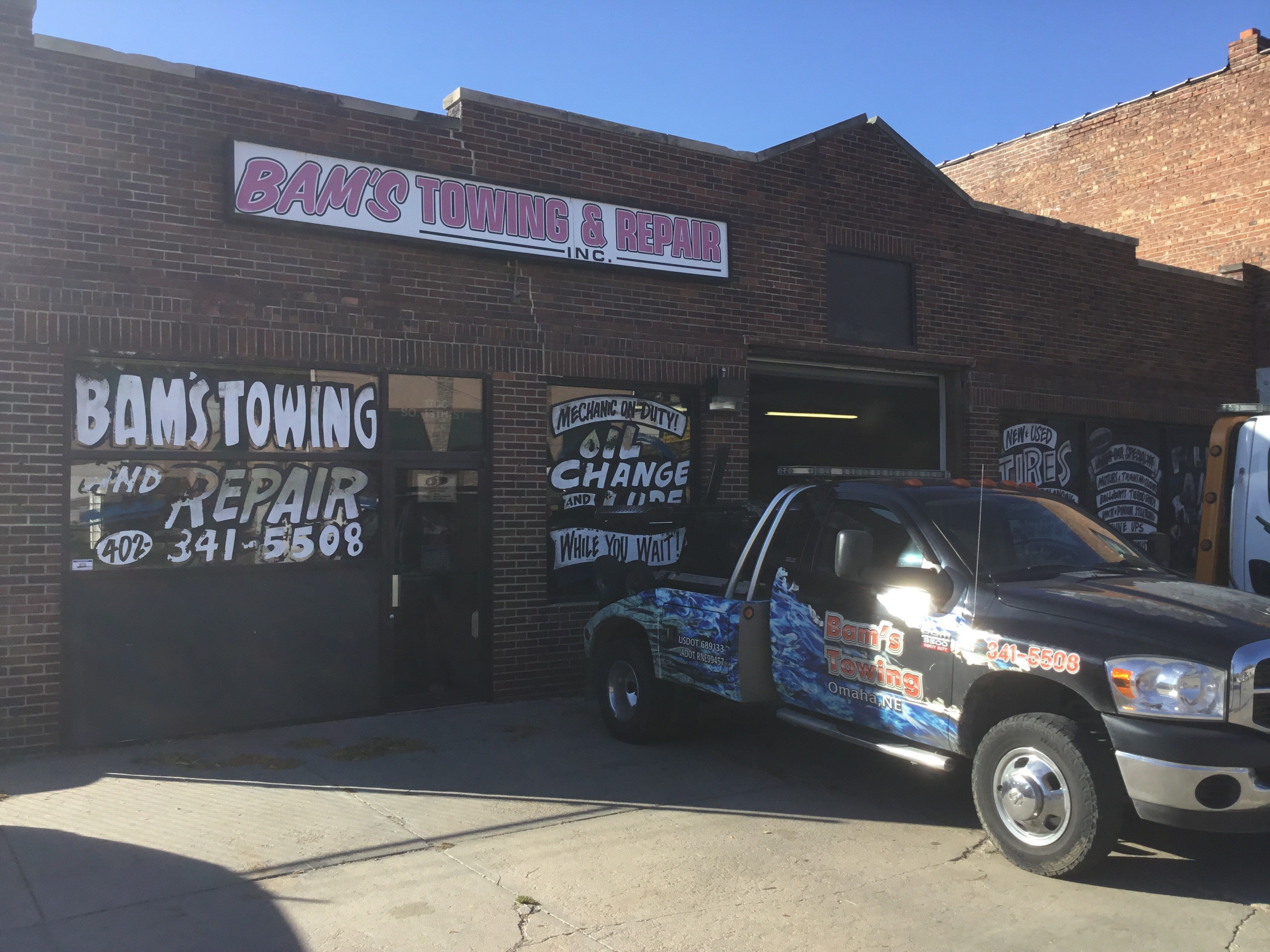 20 Best Auto Repair Shops Near Me In Omaha, Nebraska