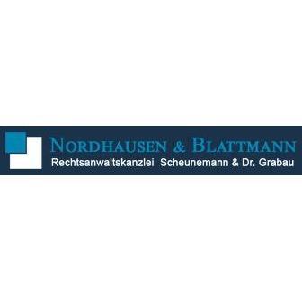 Bild zu Rechtsanwaltskanzlei Nordhausen & Blattmann in Cottbus
