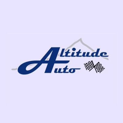 Altitude Auto and Tire