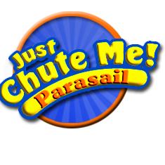 Just Chute Me Parasail