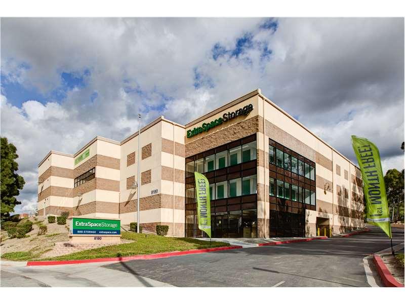 Extra Space Storage, Anaheim California (CA ...