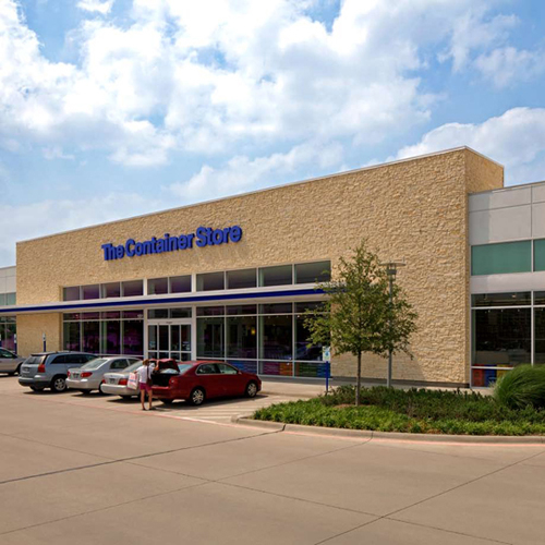 Furniture Stores Mckinney Tx The Container Store in Fairview, TX - (972) 363-2...