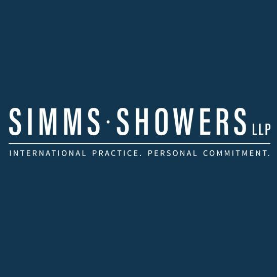 photo of Simms Showers LLP