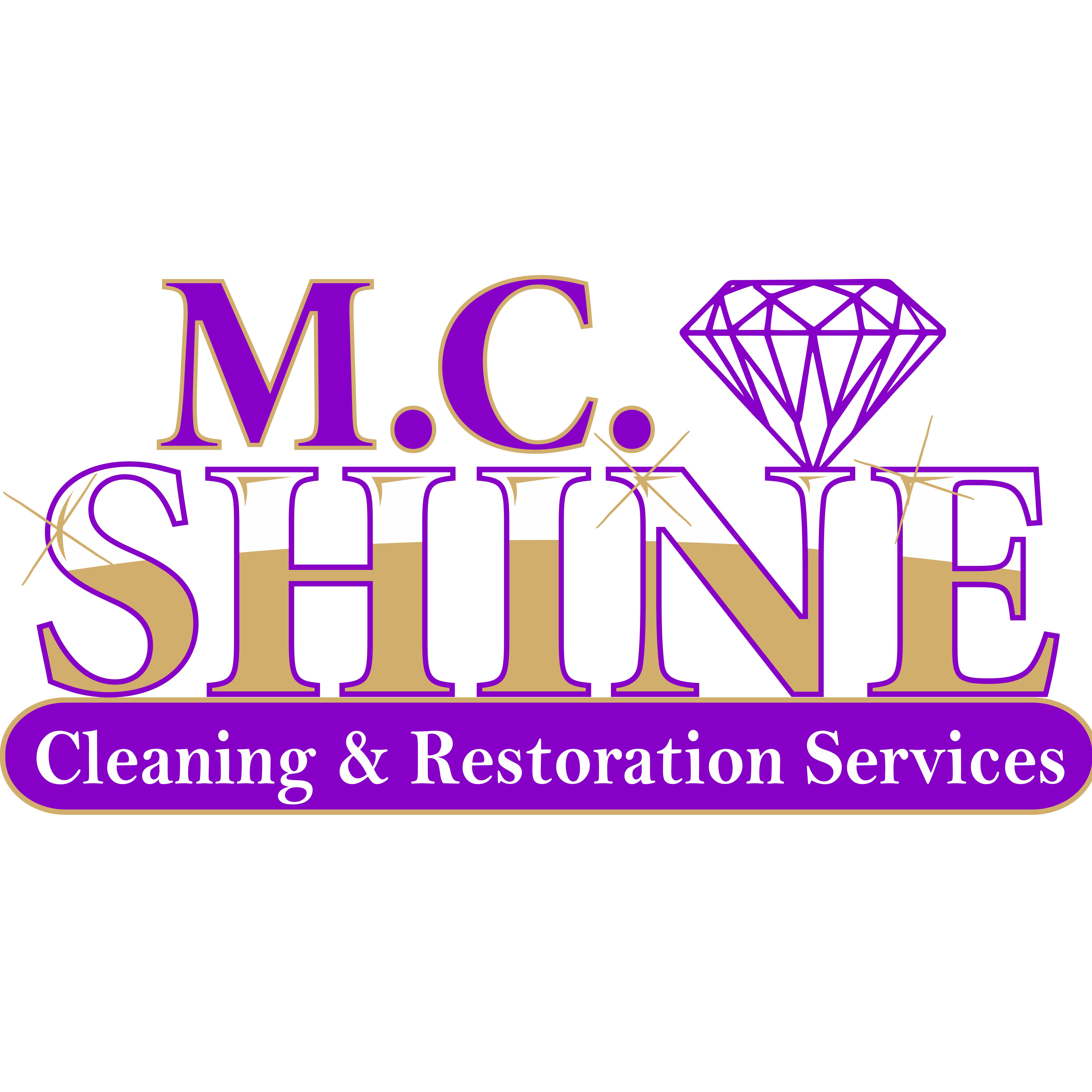 M C Shine Cleaning & Restoration Services LLC
