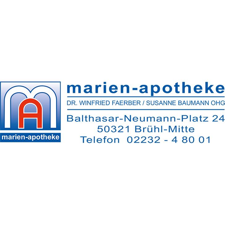 Bild zu Marien-Apotheke OHG in Brühl im Rheinland
