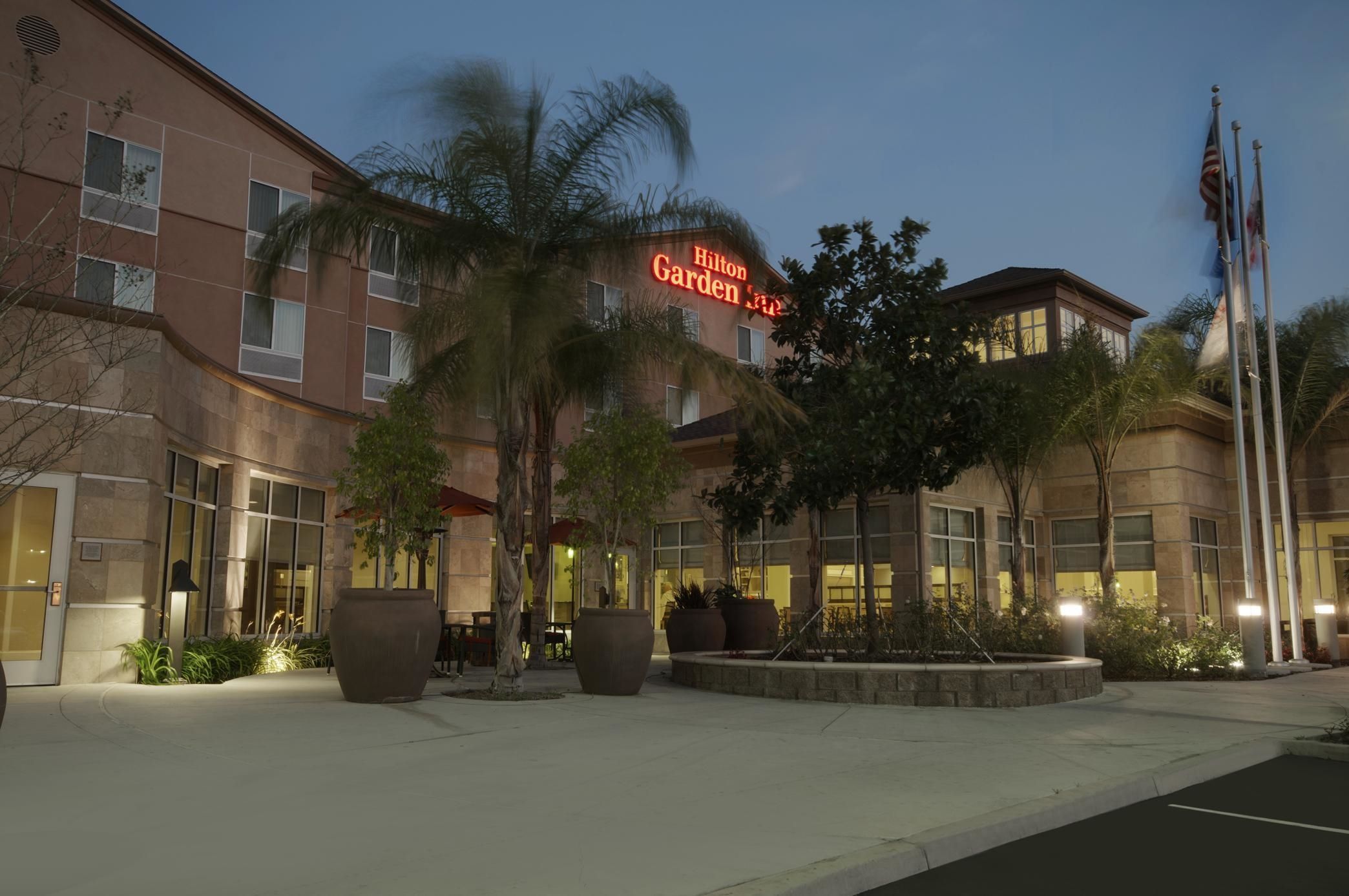 Hilton Garden Inn San Bernardino San Bernardino California Ca